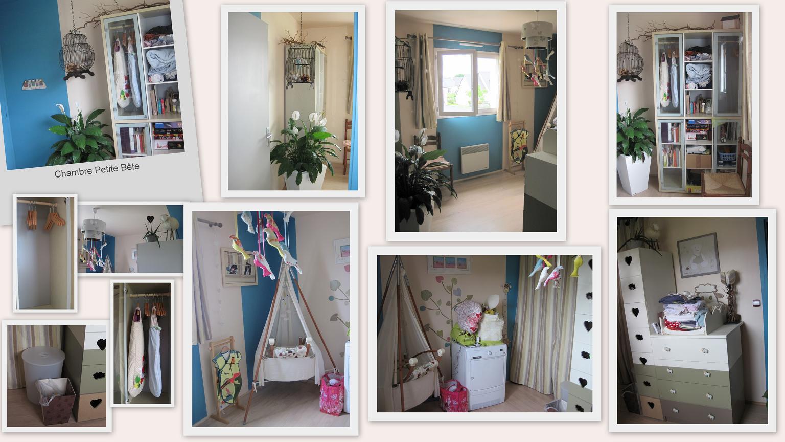 ikea chambre bebe bois chambre presque finie les crations de marie - Chambre Bebe Ikea