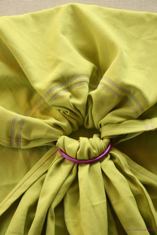 la couture de mon sling tuto les cr ations de marie. Black Bedroom Furniture Sets. Home Design Ideas