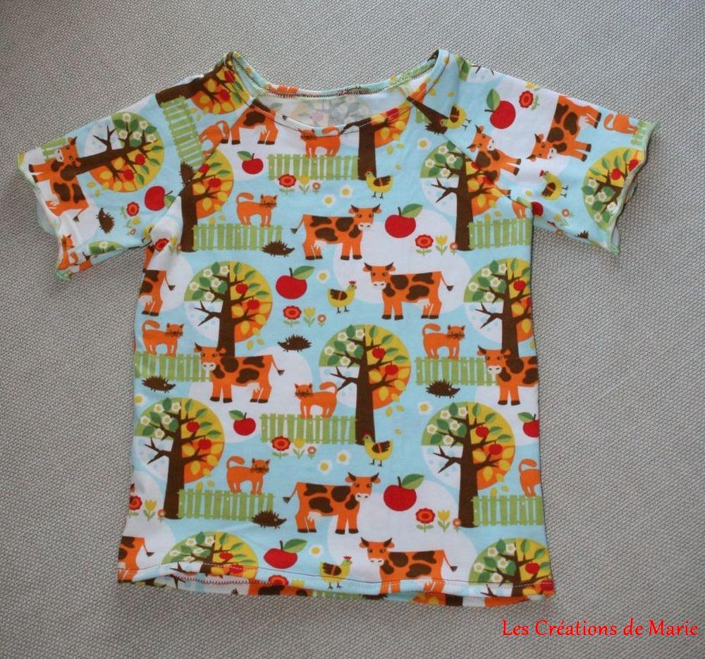 Pyjama d'été Ottobre