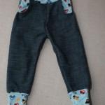 Un pantalon confort – deuxième version