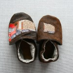 Chaussons camions
